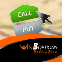 WinOptions Binary Options Trading